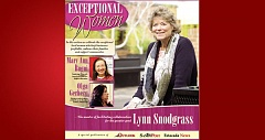 (Image is Clickable Link) Exceptional Women 2015