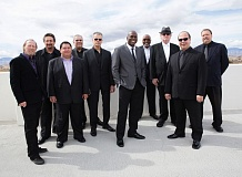 SUBMITTED PHOTO - Tower of Power will bring its 10-piece ensemble to headline THPRDs annual Groovin on the Grass concert event on from 6 to 8:30 p.m. Aug. 15