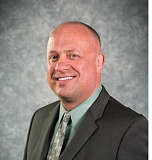 SUBMITTED PHOTO - Ken Parshall will be the new Warm Springs Academy principal.