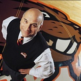 COURTESY: OREGON STATE UNIVERSITY - Bob De Carolis, who is stepping down as athletic director at Oregon State, says he got too close to former basketball coaches Craig Robinson and LaVonda Wagner but has helped make the Beavers better and put them on solid footing for his successor.