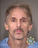 MULTNOMAH COUNTY SHERIFF'S OFFICE - Michael Shawn Harrison