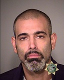 GRESHAM POLICE DEPARTMENT - David Vasquez