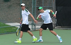 TIMES PHOTO: MILES VANCE - Jesuit'