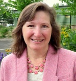 Renate Mengelberg, Canby's economic development director, will take on another role. She was appointed to the Oregon City council recently.
