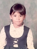 COURTESY PHOTO - Virginia Garcia was 6 years old when a cut on her foot led to an infection that claimed her life.