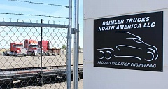 HOLLY M. GILL - Daimler Trucks North America is planning to expand its operation at the Madras Municipal Airport. The company has submitted an application for a conditional use permit and site plan review.