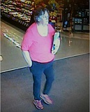 MPD - Person of interest in Thursday's alleged sexual assault of a child in the Molalla Safeway restroom.