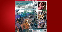 (Image is Clickable Link) Clackamas County Cultural Guide 2015