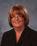 CCC - Clackamas Community College Board of Education member Jean Bidstrup