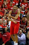 TRIBUNE FILE PHOTO: JONATHAN HOUSE - Nicolas Batum's seven-year stint with the Trail Blazers is over.