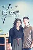 SUBMIT PHOTO - Erica Escalante and her husband, Trevor Abel, won $10,000 from Umpqua Bank to expand the The Arrow Cofeehouse.