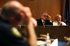 TIMES FILE PHOTO - The city of Tualatin has until July 6 to either comply with terms of lawsuit, or to send representatives to Washington County Courthouse to explain why they have not done so.