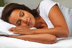 WIKIMEDIA - A good night's sleep can lead to better health.