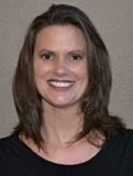 Amanda Hollenberg is the new principal at Edy Ridge Elementary School.