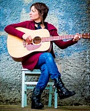 Ashleigh Flynn opens annual Aurora summer concert series Wednesday night.