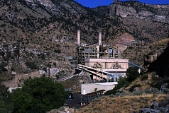 COURTESY OF PACIFICORP - PacifiCorp shut down the Carbon Plant in Utah, one of its coal-fired power plants, in April.