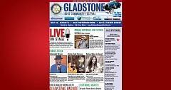 (Image is Clickable Link) Gladstone Community Festival 2015