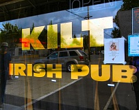 ELIZABETH USSHER GROFF - KILT Irish Brew Pub on Woodstock Boulevard closed suddenly in mid-July, after the owners experienced a series of unforeseen setbacks.