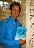 RITA A. LEONARD - Sellwood Life Coach Randy Spelling, owner of Being In Flow, has published his first book, Unlimiting You.