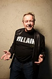 TRIBUNE FILE PHOTO: JAIME VALDEZ - Rowdy Roddy Piper, known locally and internationally as a legendary pro wrestler and entertainer, regaled the Portland Tribune in a lengthy August 2014 interview about his life, career, family and more.