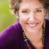 COURTESY PHOTO - Professional storyteller Anne Rutherford will tell stories and entertain audiences Tuesday as part of the Walters Cultural Arts Centers Spoken Word Series.