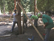 RON OBLACK - 