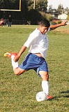 FILE PHOTO: PHIL HAWKINS - Soccer saw the largest jump in participation last year among high school boys with more than 15,000 additional