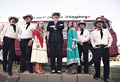 COURTESY PHOTO - Asleep at the Wheel plays the Aladdin Theater, Aug. 26, touring in support of its third Bob Wills and His Texas Playboys tribute album.