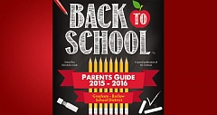 (Image is Clickable Link) Back to School - Parents Guide - Gresham Barlow 2015-2016