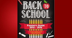 (Image is Clickable Link) Back to School - Parents Guide - Centennial / Reynolds 2015-2016