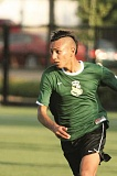 PHIL HAWKINS - Returning 4 Player of the Year Dennis Zapata set a school record by scoring 25 goals last season.