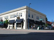 GAZETTE FILE PHOTO - Sherwood Main Street is eyeing ways to host more activities in Old Town Sherwood.