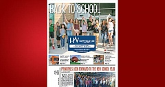 (Image is Clickable Link) Happy Valley Monthly September 2015