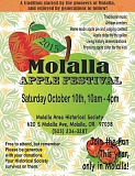 DAVE JACKSON - Molalla's 2015 Apple Festival set for Oct. 10