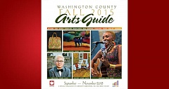 (Image is Clickable Link) Washington Co Fall Arts Guide 2015