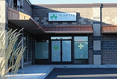 HOLLY M. GILL - The Plantae Health medical marijuana business is one of three local shops that may begin to sell recreational marijuana this week.