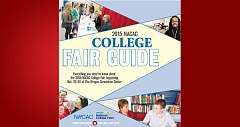 (Image is Clickable Link) NACAC College Fair Guide 2015