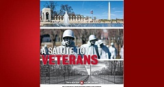 (Image is Clickable Link) Salute to Veterans  2015