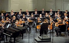 COURTESY PHOTO - The Hillsboro Symphonic Orchestra will be playing at a new location and new time on Nov. 20.