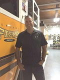 LINDSAY KEEFER - Lance Lighty, who hails from Eugene Springfield Fire Department, is taking the reins of Hubbard Fire District starting this week.