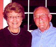 Elaine and Warren Decker