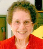 Julia 'Judy' H. Shoun Lauzon