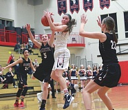 PAMPLIN MEDIA GROUP PHOTO: MILES VANCE
