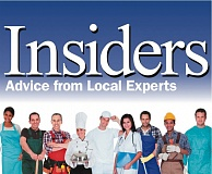 The Outlook's INSIDERS