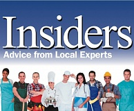 Newberg Graphic INSIDERS