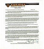 CENTRAL OREGONIAN - Sheriff John Gautney writes open letter to Crook County community.