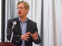 PORTLAND TRIBUNE: JOHN M. VINCENT - State Treasurer Ted Wheeler says bad things happen when environmental regulators don't do their jobs.