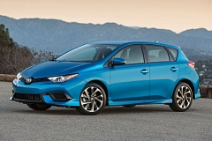TOYOTA MOTOR SALES USA - The 2016 Scion iM looks sharp, is fun to drive and gets good mileage. What's not  to like?
