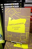 CONNECTION PHOTO: KELSEY O'HALLORAN - 'Portlandness: A Cultural Atlas,' by David Banis and Hunter Shobe, features 150 infographic maps about the city.
