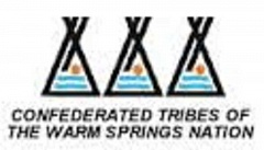 WARM SPRINGS LOGO - The April 4 election for the Warm Springs Tribal Council saw about 1,242 tribal members turn in their ballots for the eight open seats on the council.